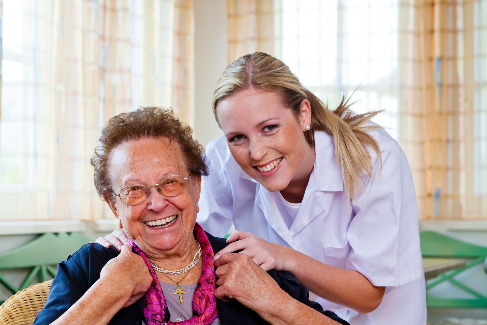 Senior Care in Pinecrest FL